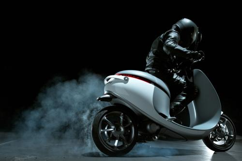 How to adjust the shock absorber suspension of motorcycle?