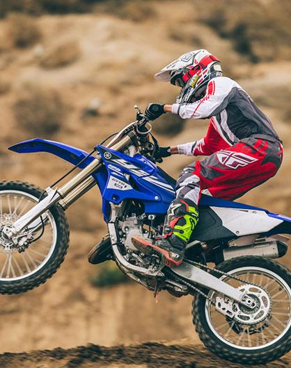 Pit /dirt bike