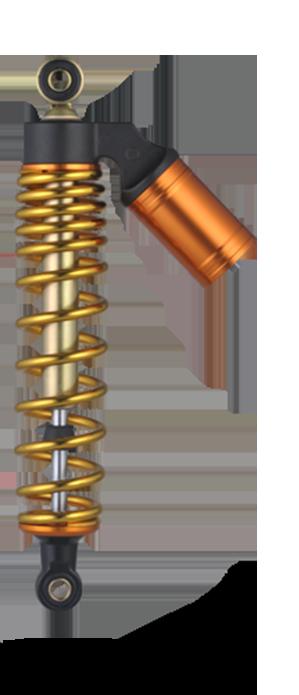 Rear Air Shock Absorber Suspension QL-23GBR026