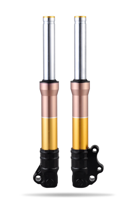 Turtle king Front Suspension Shock Absorbers QL-27F010