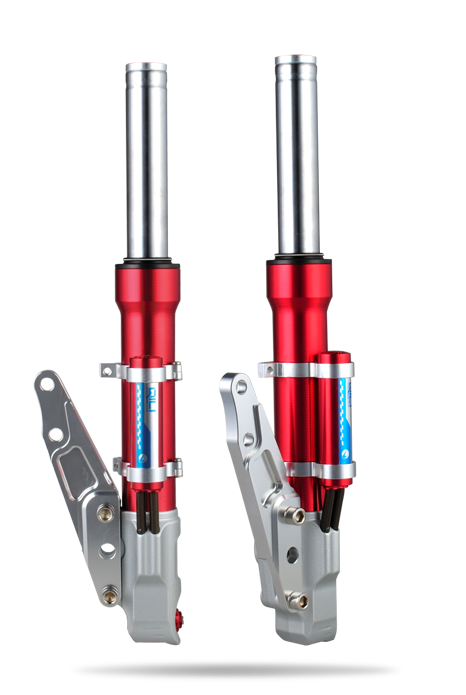 Fast eagle Front Suspension Shock Absorbers QL-30GBF002