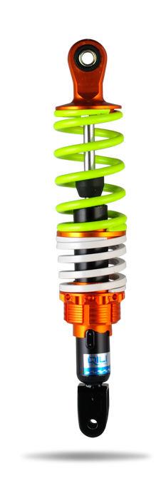 Motorcycle (electric vehicle) Rear Suspension Shock Absorbers QL-32AR010