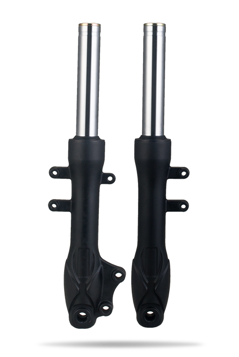 F51 Front Suspension Shock Absorbers QL-27F013